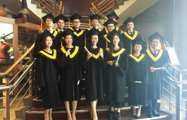 Vancouver Premier College of Hotel Management  (Canada)