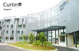 Học bổng đến 150 Triệu - Cao đẳng Curtin (Singapore)