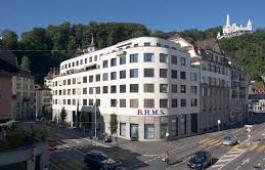 BHMS Switzerland, Business & Hotel Management School (Thuỵ Sỹ)