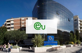 EU Business School (Châu Âu)
