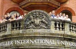 Schiller International University (Tây Ban Nha)