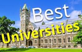 15 TOP Universities in the World