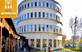 Budapest Metropolitan University (Hungary)