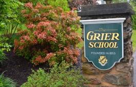 Grier School (Mỹ)- Trường dành cho Nữ
